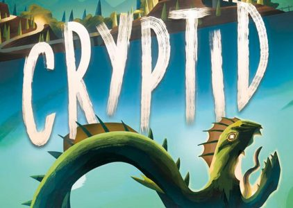 Reseña: Cryptid