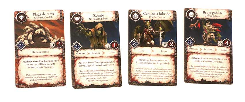heroes de terrinoth opinion
