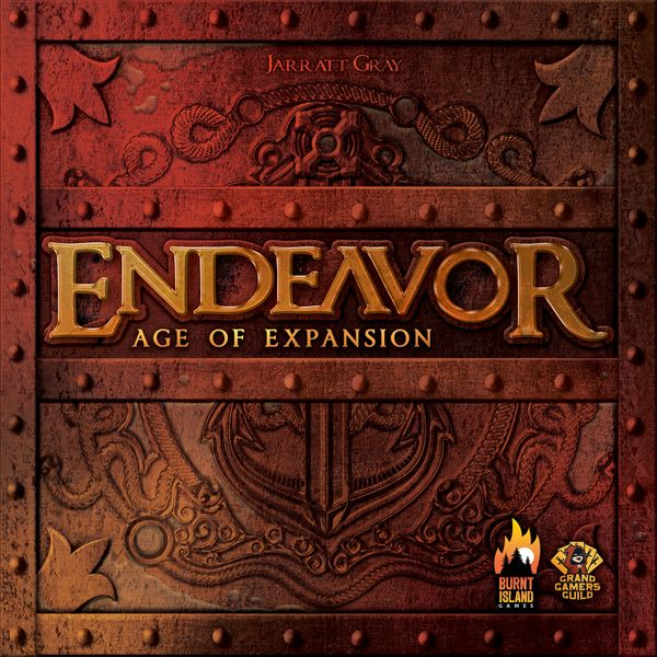 Endeavor Age of Expansion