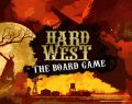 Campaña: Hard West The Board Game