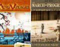 Campaña: The March of Progress y The Ming Voyages
