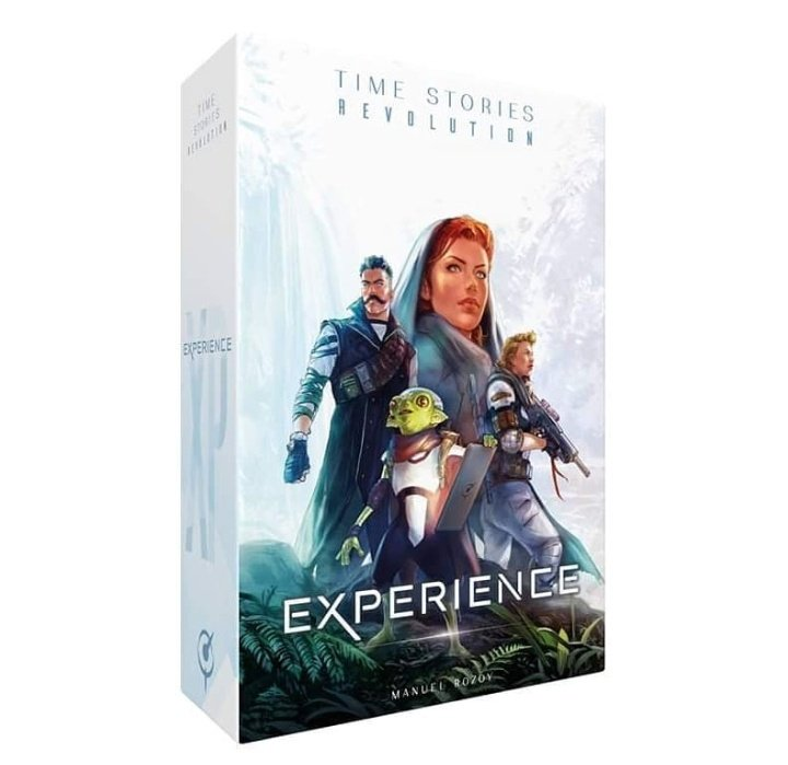 time stories experience