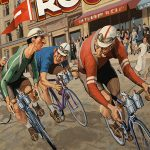 Reseña: Flamme Rouge