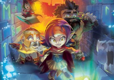 reseña trapwords