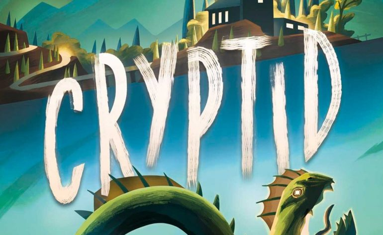 reseña cryptid