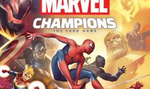 Reseña: Marvel Champions