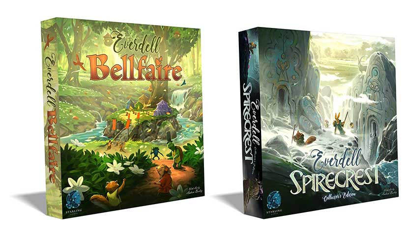 everdell expansiones